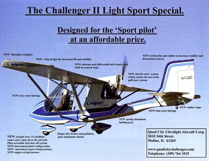 Lil Hustler Ultralight Aviation Services Aventura amphibious
